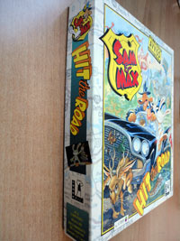 Sam & Max Hit The Road – samnmax immagine 3