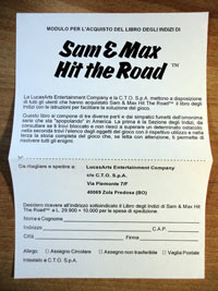 Sam & Max Hit The Road – samnmax immagine 9